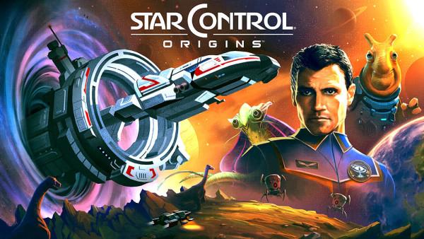 Star Control: Origins uz Radeon RX