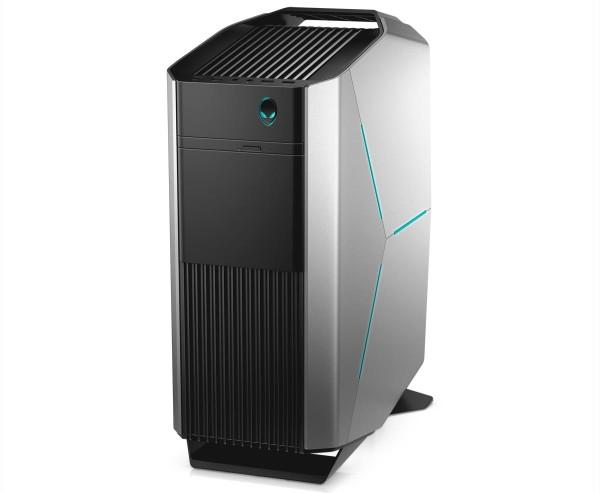 Dell Alienware Aurora pojačana s novom 9. generacijom Intelovih procesora serije K