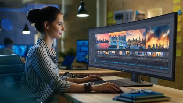 Dell predstavio nove UltraSharp monitore