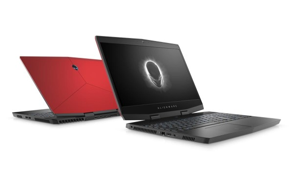 Dell predstavio novi Alienware 15 gaming laptop