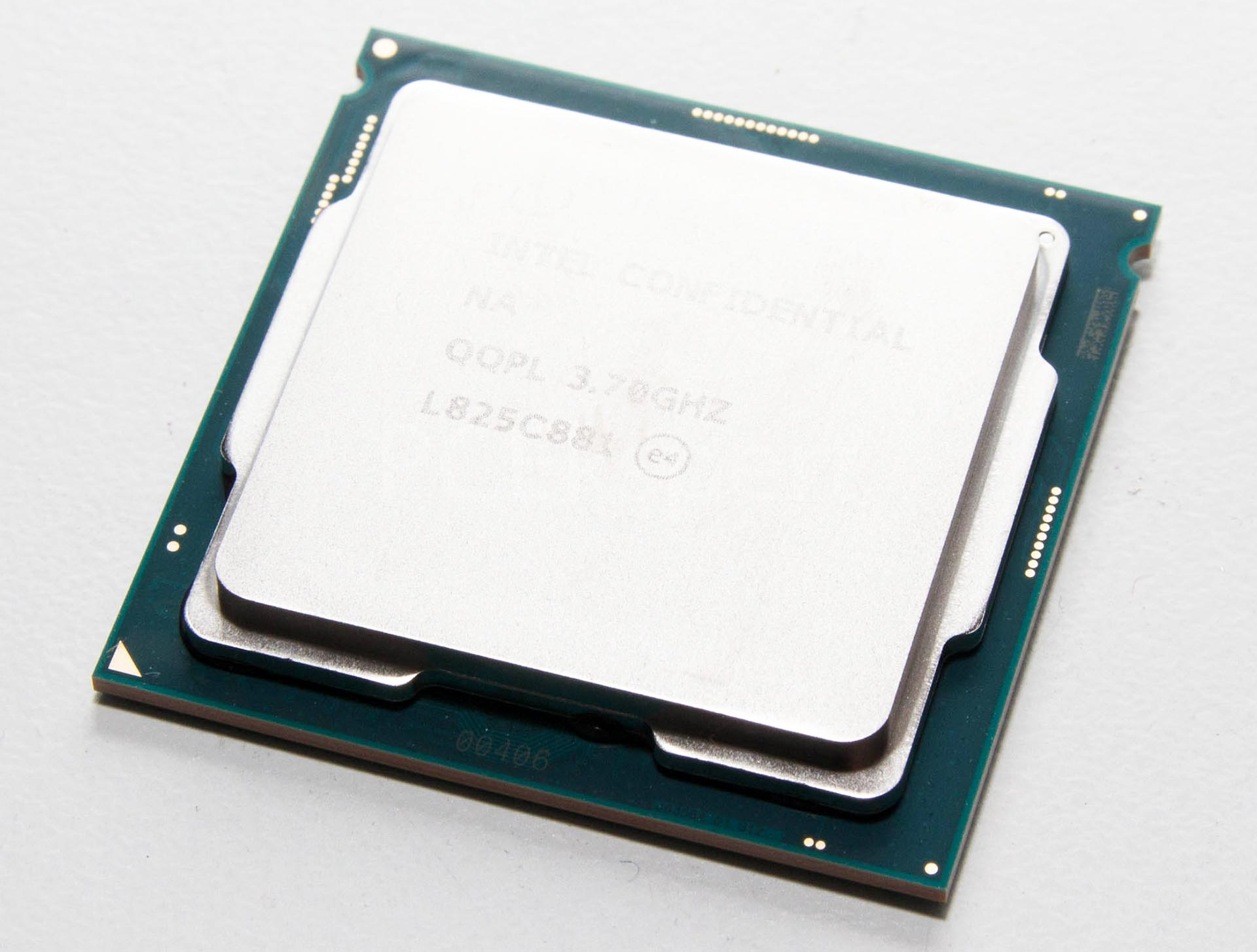 Brzi test – Intel Core i5-9600K
