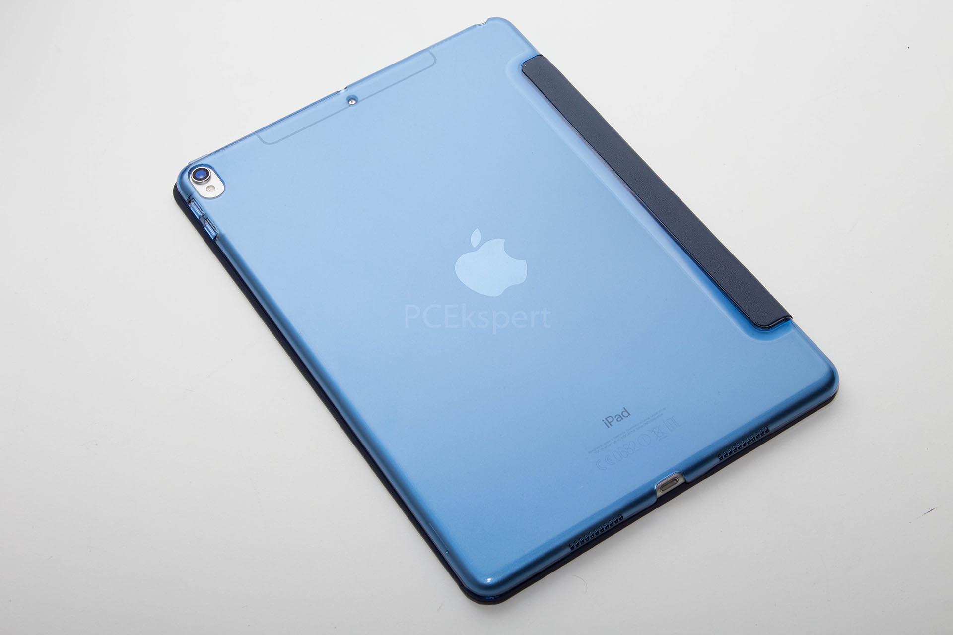 Brzi test - Jison iPad Pro 10.5