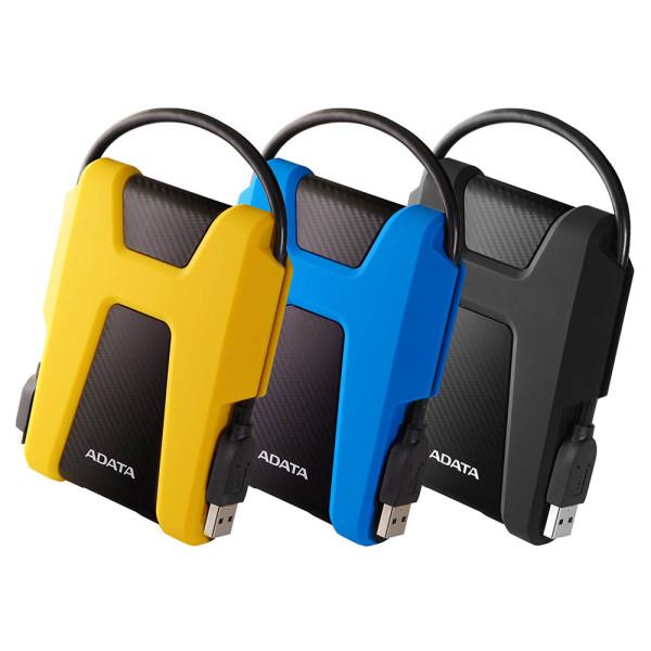 ADATA predstavlja vanjske tvrde diskove HD680 i HV320
