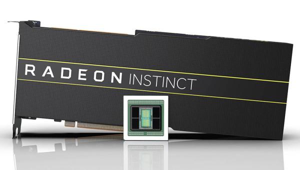 Instinct MI60 Render 4.1