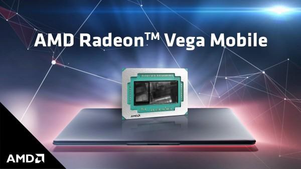 AMD-ov mobilni Vega GPU u novim Apple MacBook Pro prijenosnicima