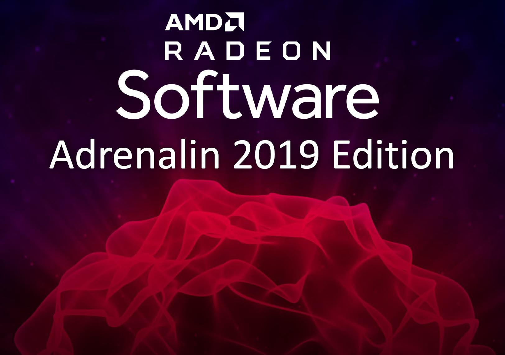 AMD Adrenalin 2019 Edition test