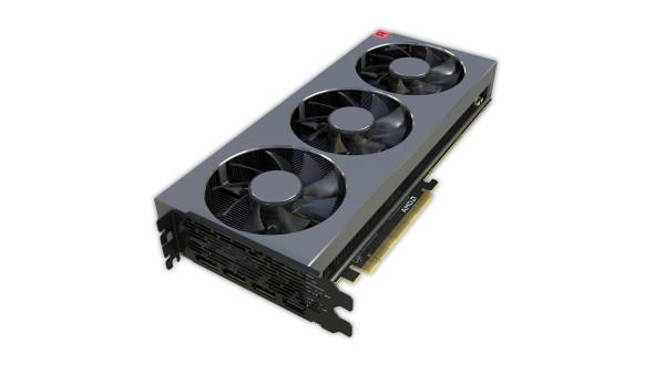 AMD je predstavio Radeon VII – prvi 7 nanometarski GPU