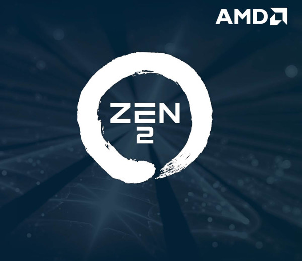 AMD demonstrirao 7 nm procesor na CES-u