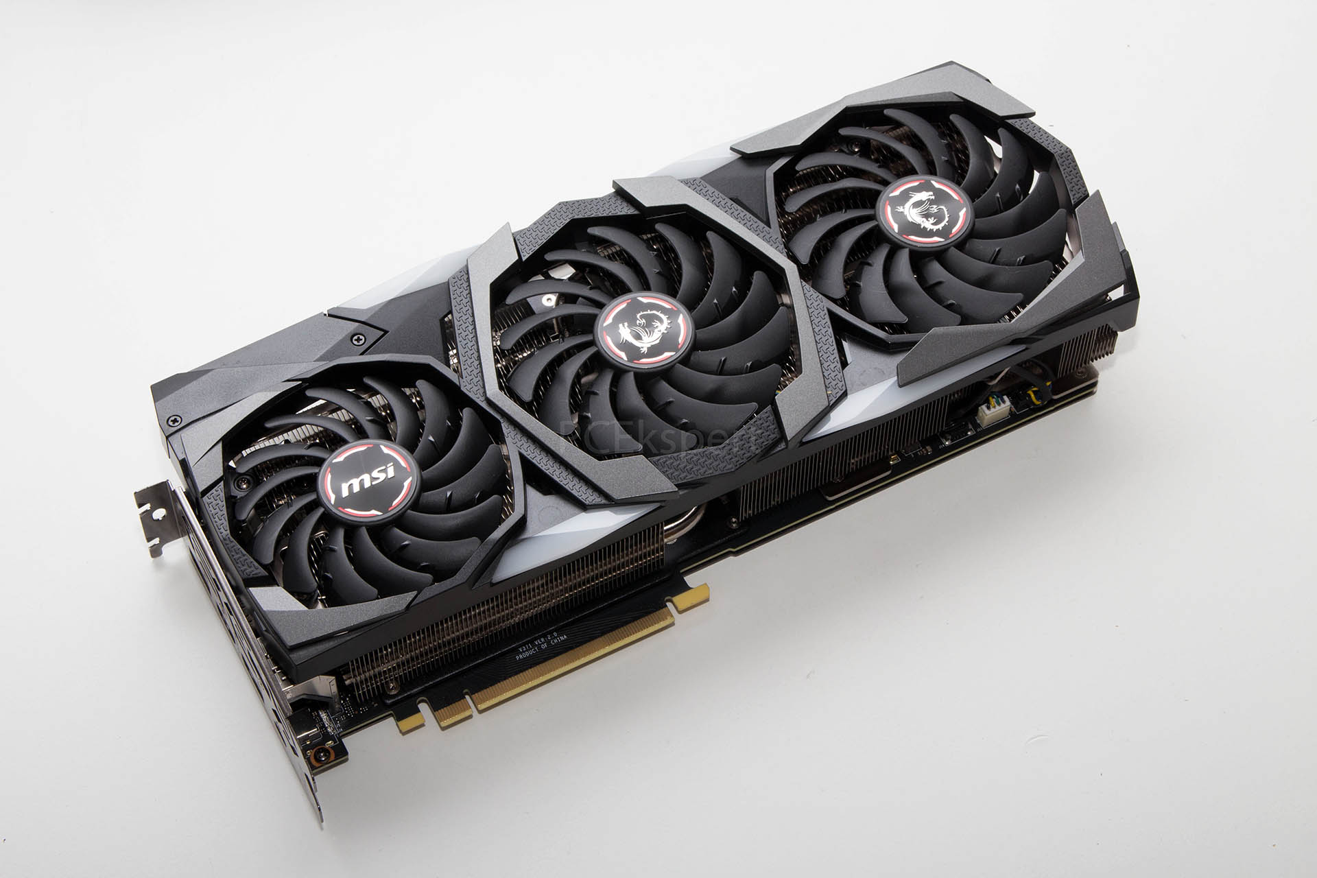 MSI Geforce RTX 2080 Ti Gaming X Trio recenzija