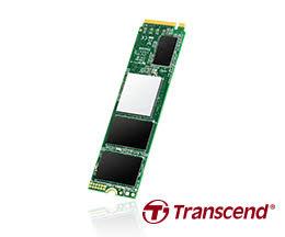 Transcend MTE220S PCIe M.2 SSD