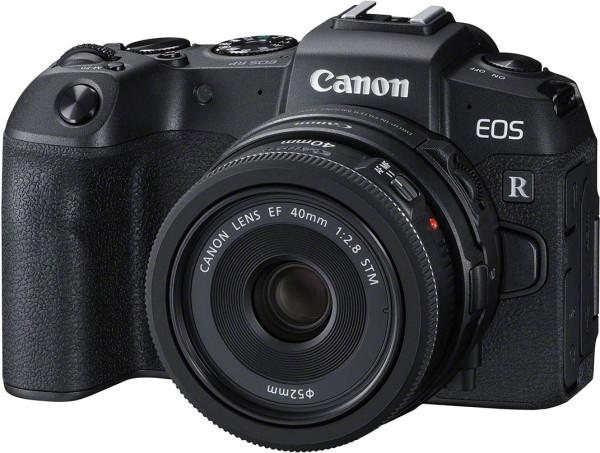 Canon predstavlja kompaktni fotoaparat punog kadra EOS RP