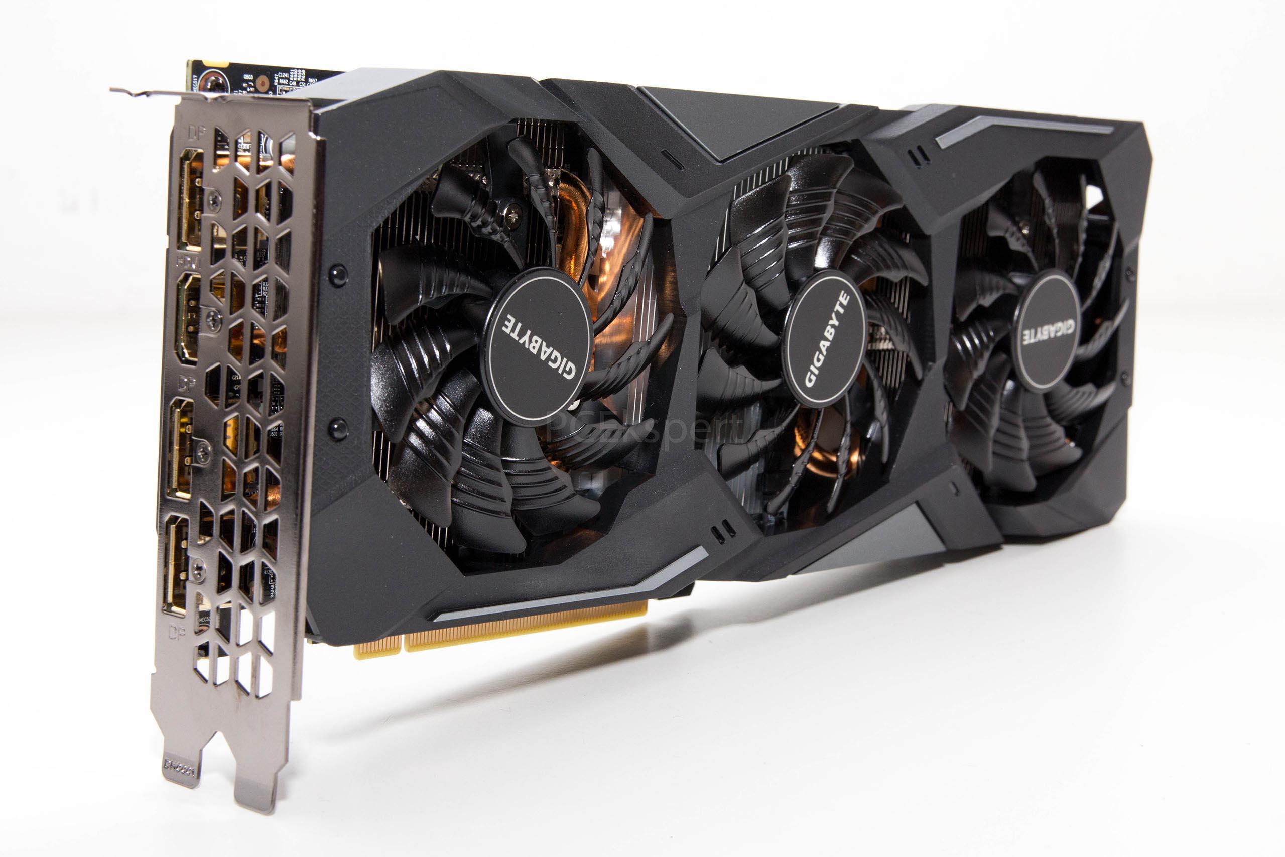 Gigabyte GeForce GTX 1660 Ti Gaming OC 6G recenzija