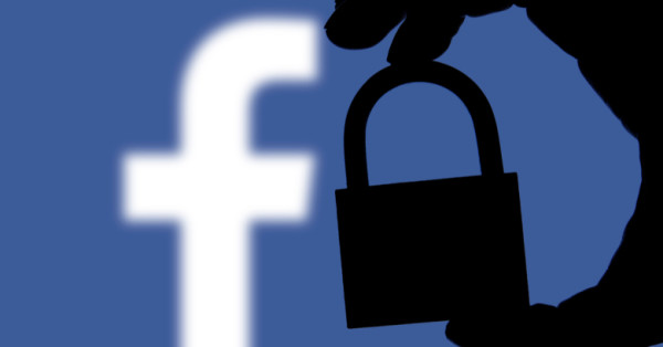 Facebook – plain text security