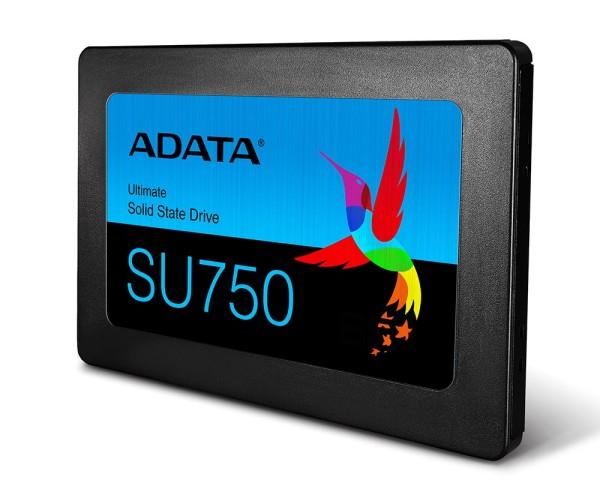 ADATA predstavlja Ultimate SU750