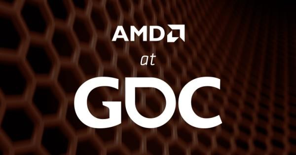AMD pokazao nova softverska rješenja na GDC 2019