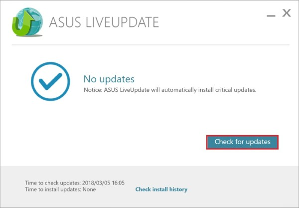 Hakeri iskoristili Asus Live Update tool kao backdoor u Windowse