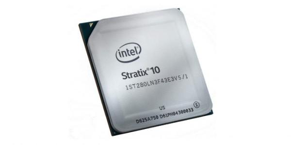 Intel predstavio Stratix 10 TX FPGA