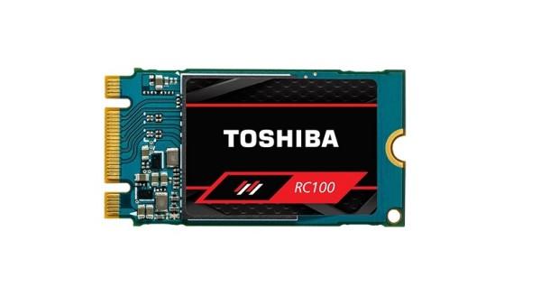 PCIe SSD polaganim tempom na SATA III SSD-e