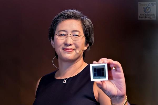 AMD i novosti na Computexu
