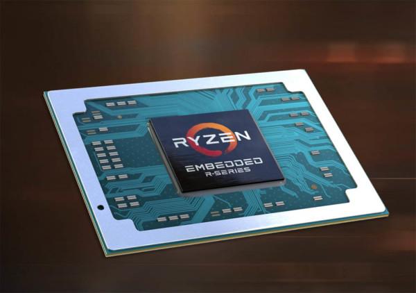 AMD je lansirao novi Ryzen SoC, koji će koristiti Atari