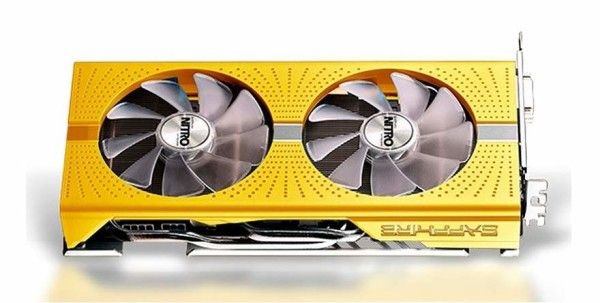 AMD – zlatni pir