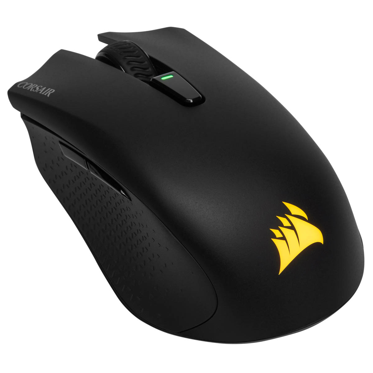 Corsair Harpoon RGB Wireless recenzija