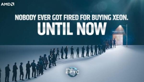AMD Epyc polako grabi market share