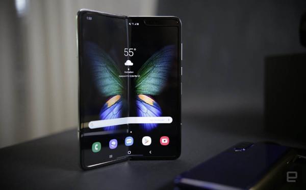 Direktor Samsunga inzistirao na lansiranju Galaxy Fold-a prije no što je bio spreman