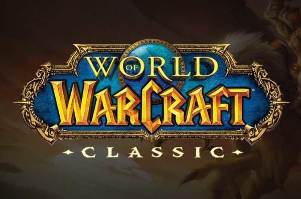 Blizzard i WoW Classic
