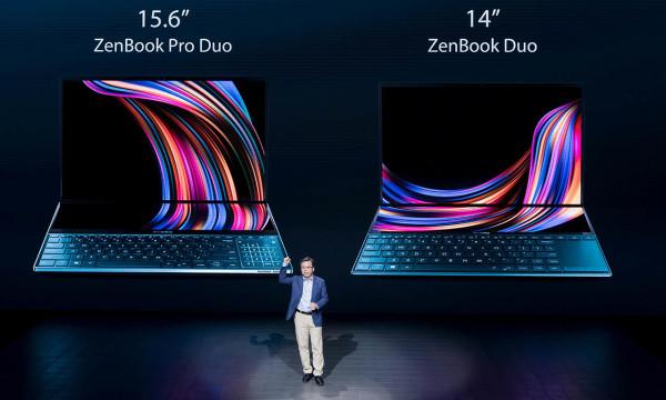 ASUS slavi 30 godina inovacije na Computexu 2019.