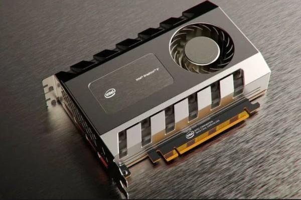 Intel Xe – Ray Tracinga mi daj