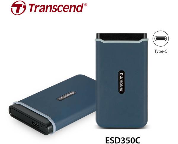 Transcend ESD350C portable SSD