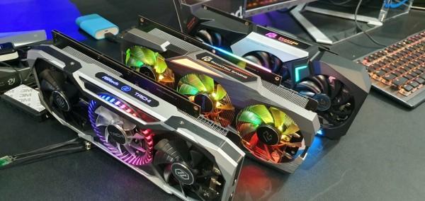 ASRock predstavio koncept Radeona RX 5000