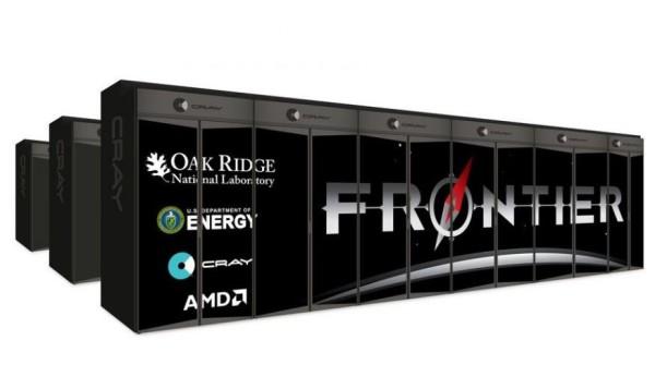Američka vlada, superračunala i AMD