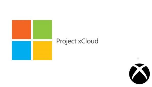 Microsoft's Project xCloud