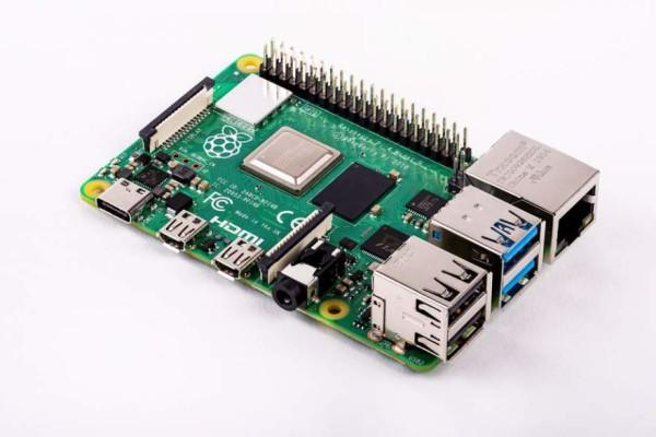 Raspberry Pi 4 – od sad s BT 5.0 i podrškom za 4K