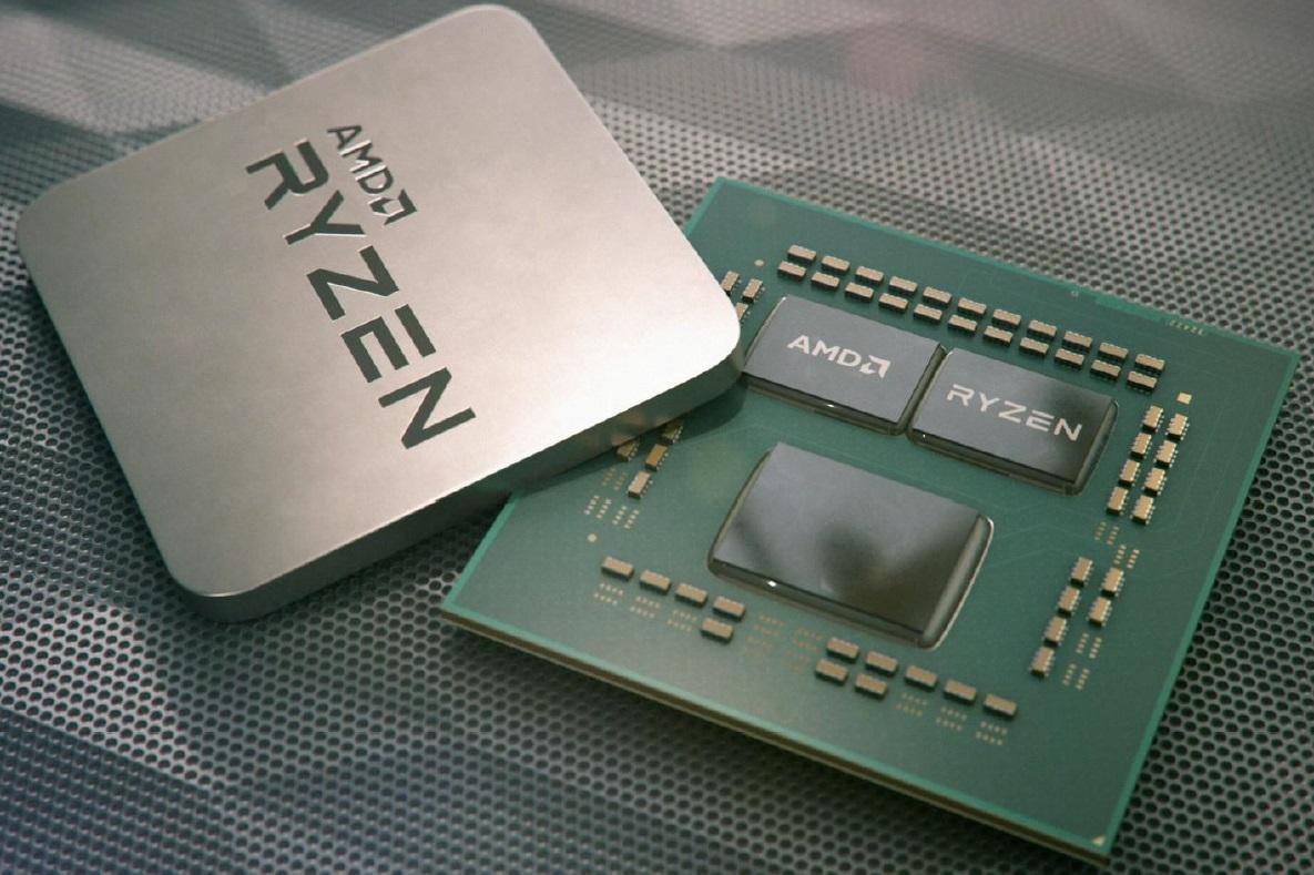 AMD Zen 2 arhitektura
