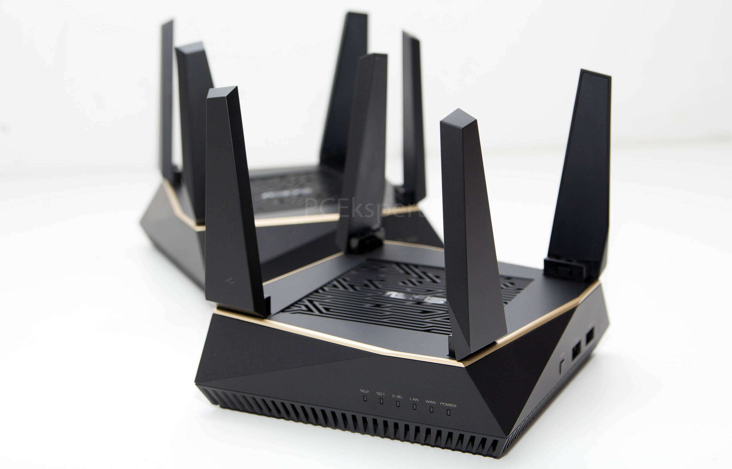 Brzi test – ASUS AX6100 RT-AX92U 2 pack