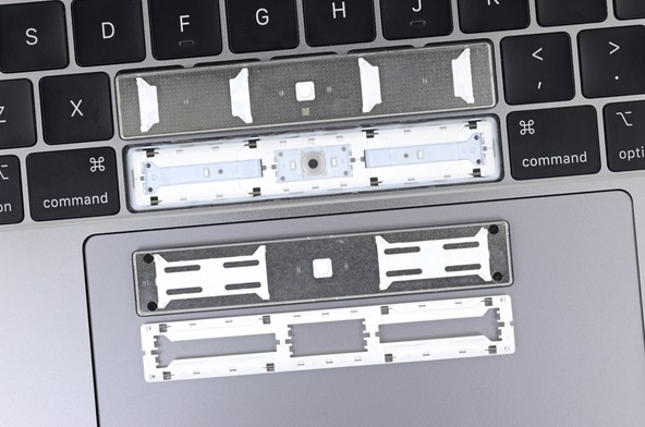 Apple navodno odustaje od butterfly switcheva za MacBook tipkovnice