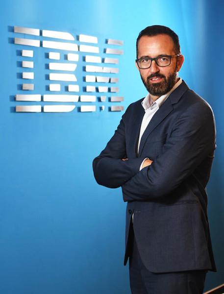 IBM imenovao Tomislava Baluna za novog poslovnog direktora