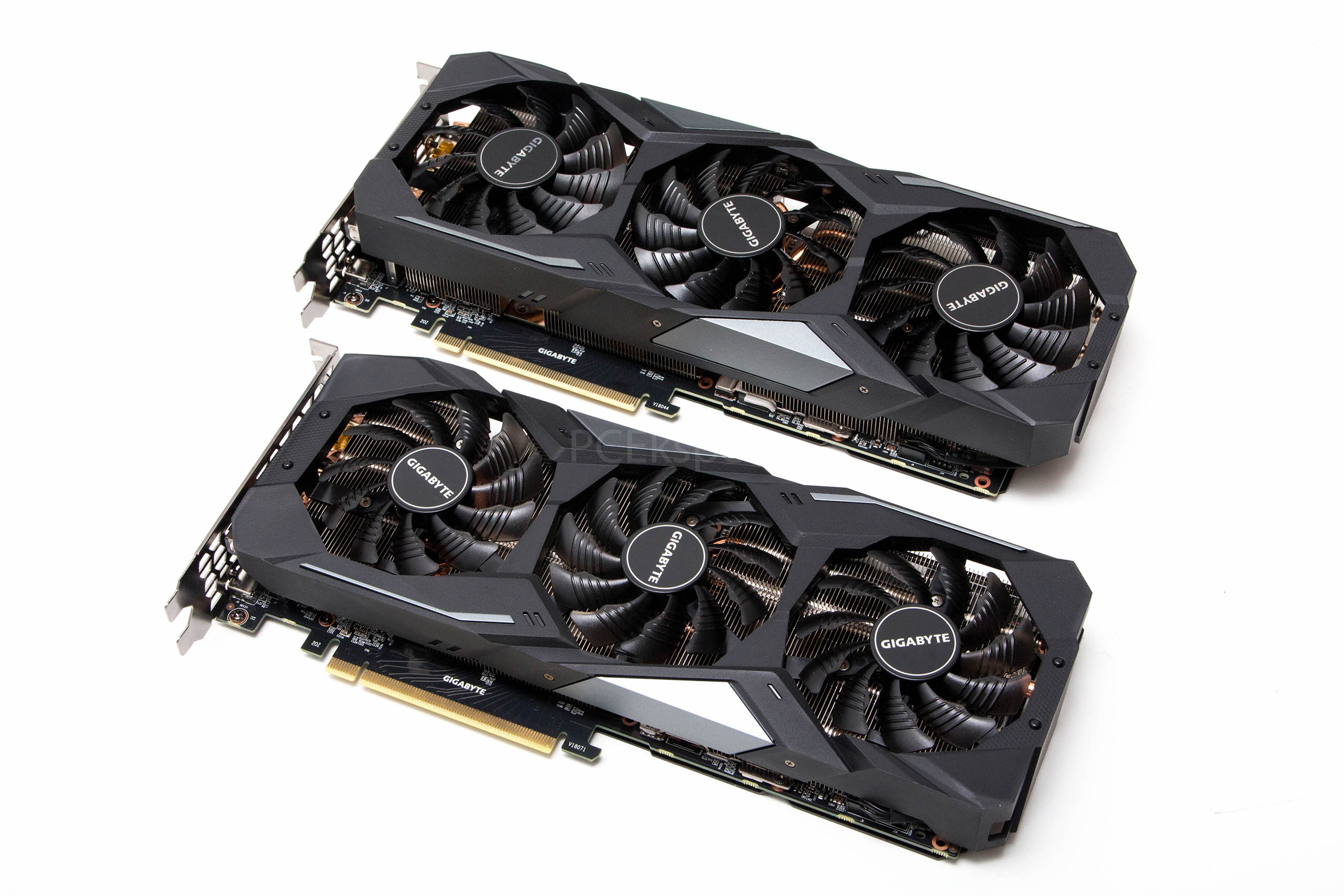 Gigabyte RTX 2060 Super Gaming OC & RTX 2070 Super Gaming OC recenzija