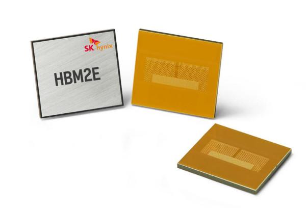 SK Hynix najavio HBM2E