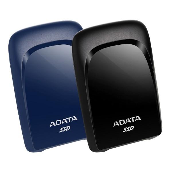 ADATA predstavlja vanjski SSD uređaj SC680