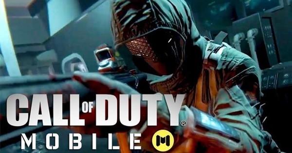 Call of Duty mobile -100 milijuna preuzimanja u prvom tjednu