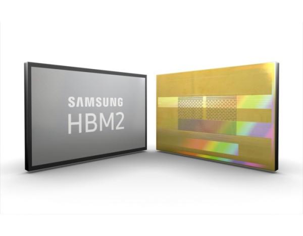 Samsung završio razvoj 12-slojnog 3D TSV DRAM-a za HBM2 module visokog kapaciteta