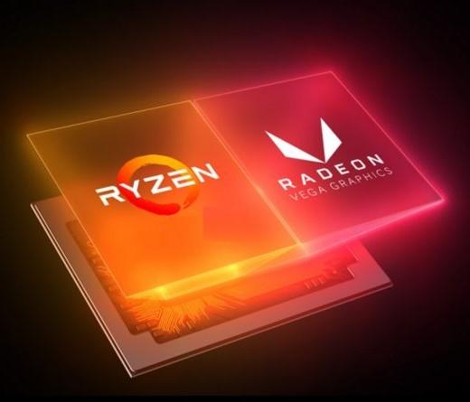 Glasina – AMD Renoir APU navodno se pokazao u 3DMarku 11