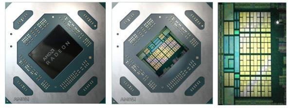 AMD Navi 14 bi mogao dolaziti u 5 varijanti