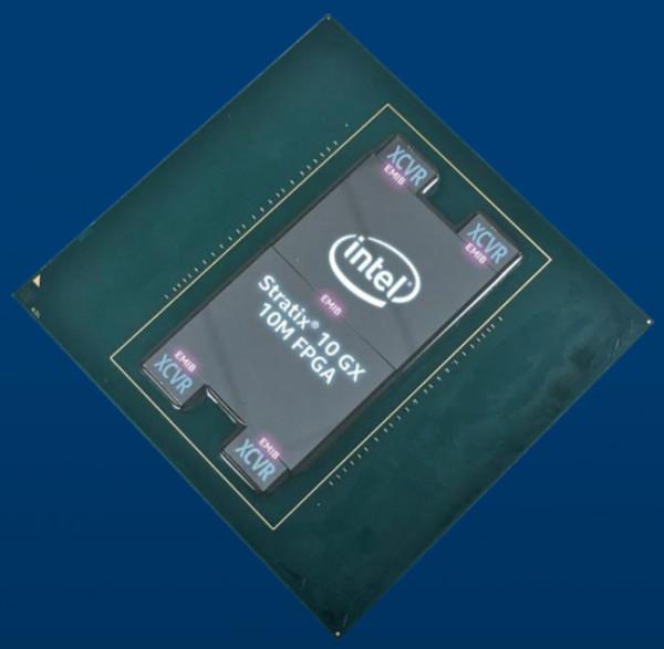 Intel otkrio najveći FPGA