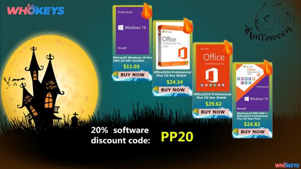 Office za samo 21,82 € i ostale dobre ponude na Whokeysu!