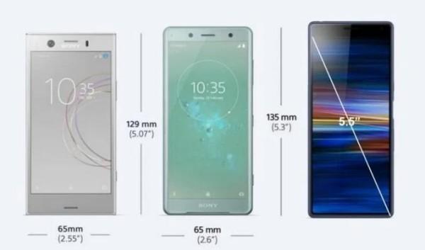 Glasina – Sony ponovno razvija Xperia Compact?
